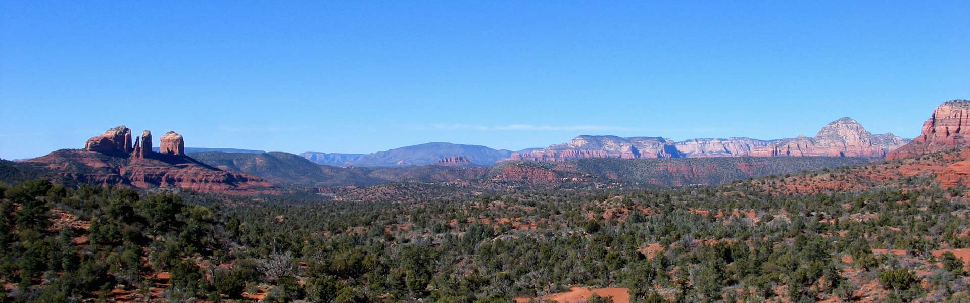 Sedona Philosophy