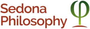 Sedona Philosophy logo